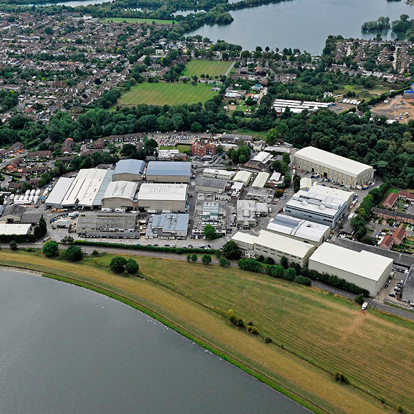Shepperton Studios Property Partnership