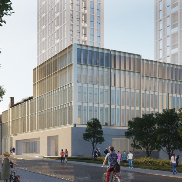 New City College, London